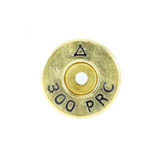 300 PRC brass