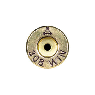 308 winchester brass