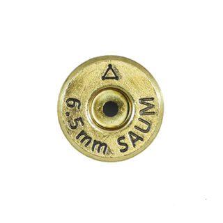 6.5 saum brass