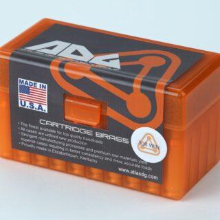 ADG BRASS Reloading components