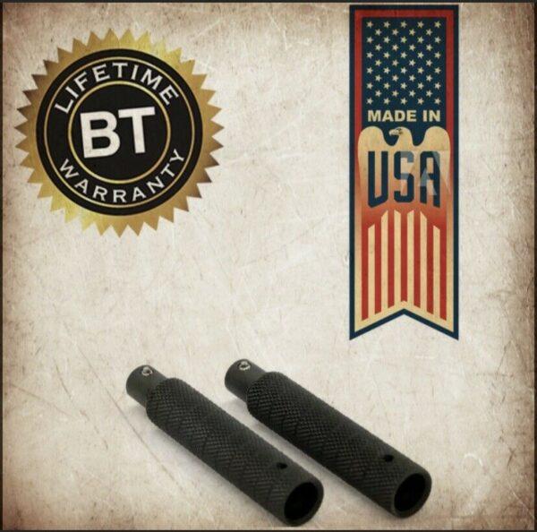 BT22 leg extensions