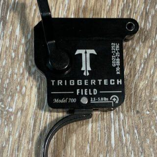 triggertech field