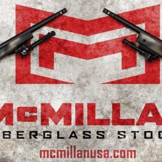 McMillan Stocks