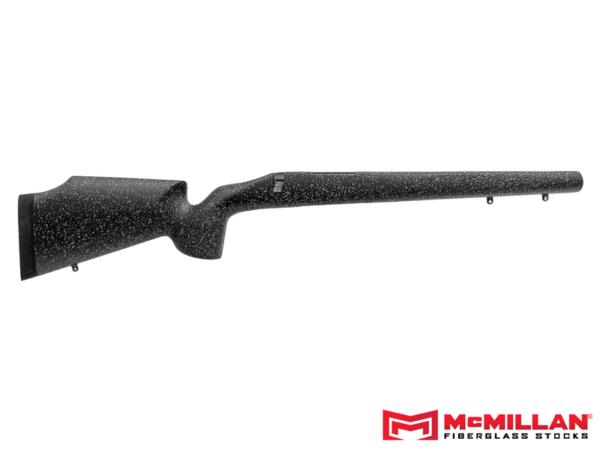 mcmillan black with grey