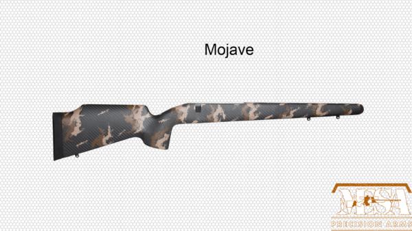 Mojave tikka stock