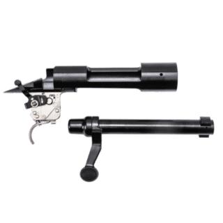 Remington 700 Short Action