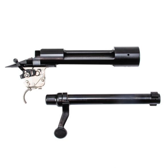 Long action remington 700